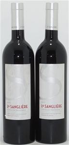 Domaine de La Sangliere Sensation S Roug