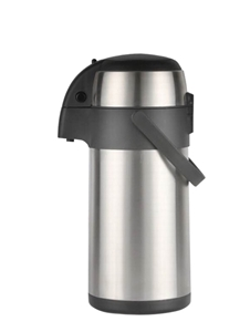 Air Pot for Tea Coffee 5L Pump Action In