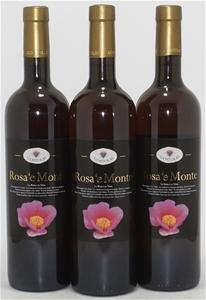 Gostolai Rosa e Monte NV (3x750ml), Ital