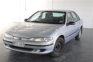 1995 Ford Falcon GLi EF Automatic Sedan