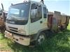2005 Isuzu FSR 700 Long 4X2 Service Truck (Katherine, NT)
