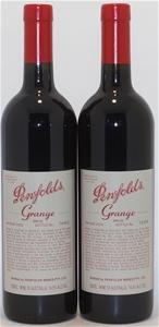 Penfolds `Bin 95` Grange 2002 (2 x 750mL