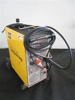 ESAB Power Compact 200 Mig Welder