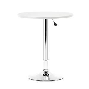 Artiss Bar Table Gas Lift Adjustable Caf