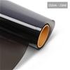 Giantz Window Tint Film Black Commercial Car Auto House Glass 152cm x 30m