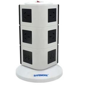 Safemore 3 Level VPS Original Power Stac