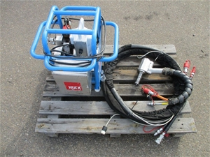 2018 Huck Hydraulic Alcoa Fastening Syst