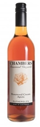 Chambers Cream Apera NV (12 x 750mL), Rutherglen, VIC.
