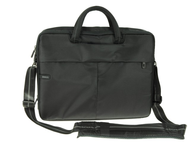 Dell Merging Large Deluxe Nylon Notebook Carry Case, fits up to 15.6``