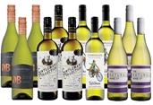 Chardonnay Mixed Pack 2.0 (12 x 750mL)