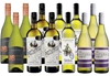 Chardonnay Mixed Pack 2.0 (12 x 750mL)