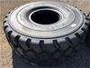 Qty of 1 x Unused 26.5R25 Radial Earthmoving Tyres