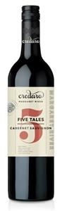 Credaro Five Tales Cabernet Sauvignon 20