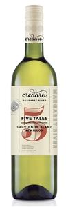 Credaro Five Tales Sauvignon Blanc Semil