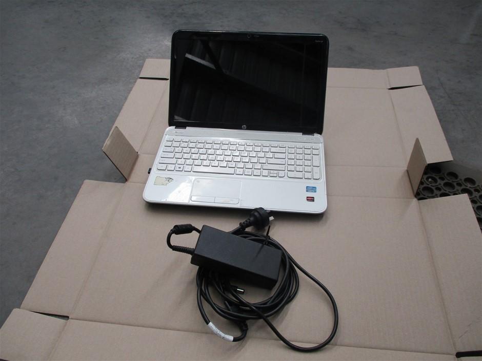 HP Pavilion G6 Laptop Computer