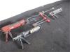 Strapping Tools And Colk Guns
