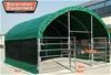 2019 Unused 6m x 6m Multi Purpose Enclosed Shelter / Building