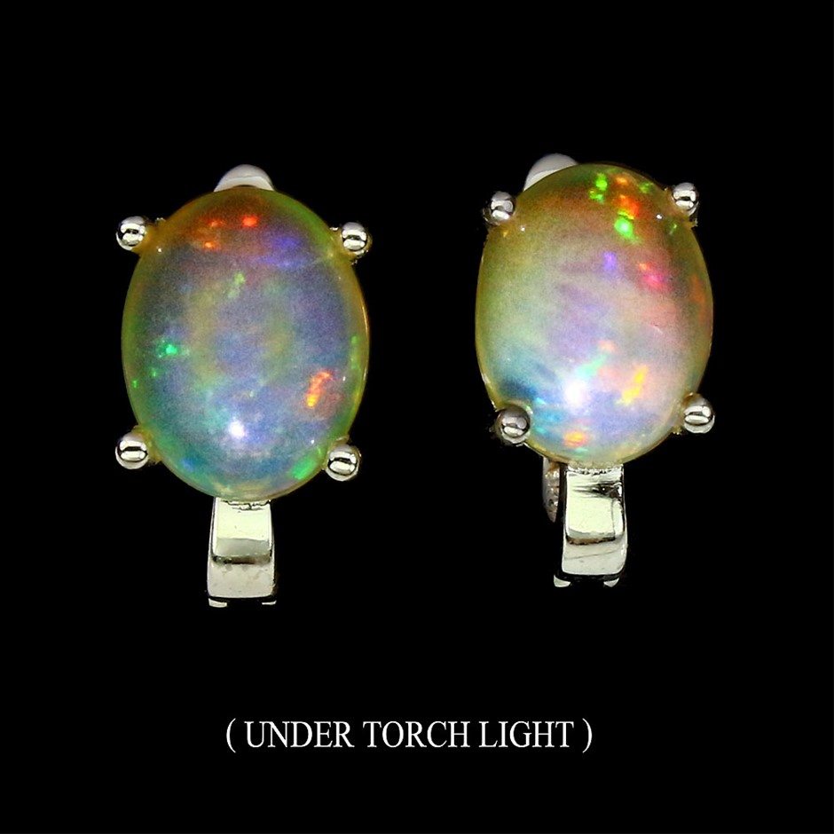 3626737a6 mens black opal rings   Graysonline