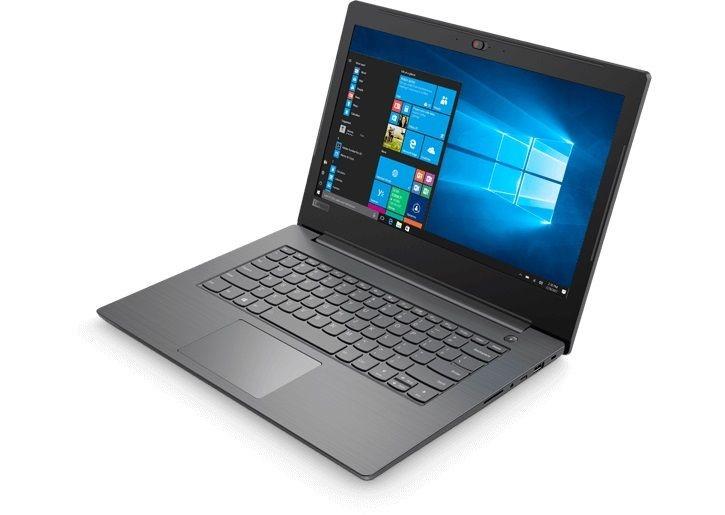 Lenovo V330-14ARR 14-inch Notebook, Grey