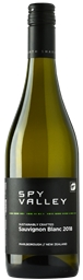 Spy Valley Sauvignon Blanc 2018 (12 x 750mL), Marlborough, NZ.