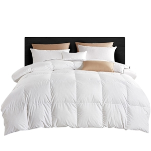 Giselle Bedding 800GSM Goose Down Feathe