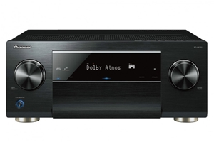 Pioneer SC-LX701 9.2-ch Class D Network