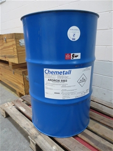 ARDROX 5503 Degreasing Solvent - 200Ltrs