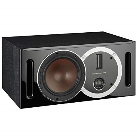 Dali Opticon Vokal Centre Speaker (Black)