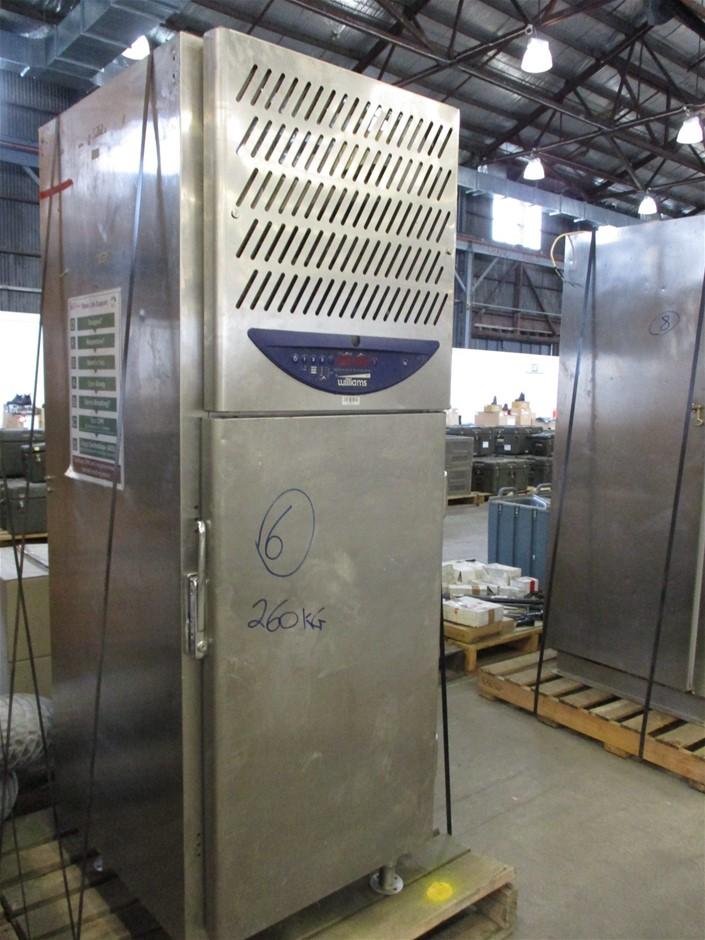 (Lot 423) Williams Refrigerator