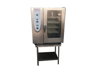 COMBI & CONVECTION OVENS-