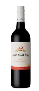 Billy Goat Hill Shiraz Cabernet 2017 (6