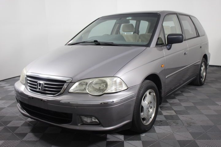 2002 Honda Odyssey Automatic 7 Seat People Mover