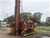 Miller 450 RC Track Mounted Drill Rig
