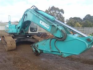 Kobelco SK 250-6 Excavator