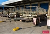 Haulmark DT2A Dual Axle Cargo Trailer 8 Tonne 06/1989