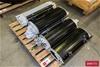 5 x Vehicle Roller Shutter Assys ' Mirage Doors'