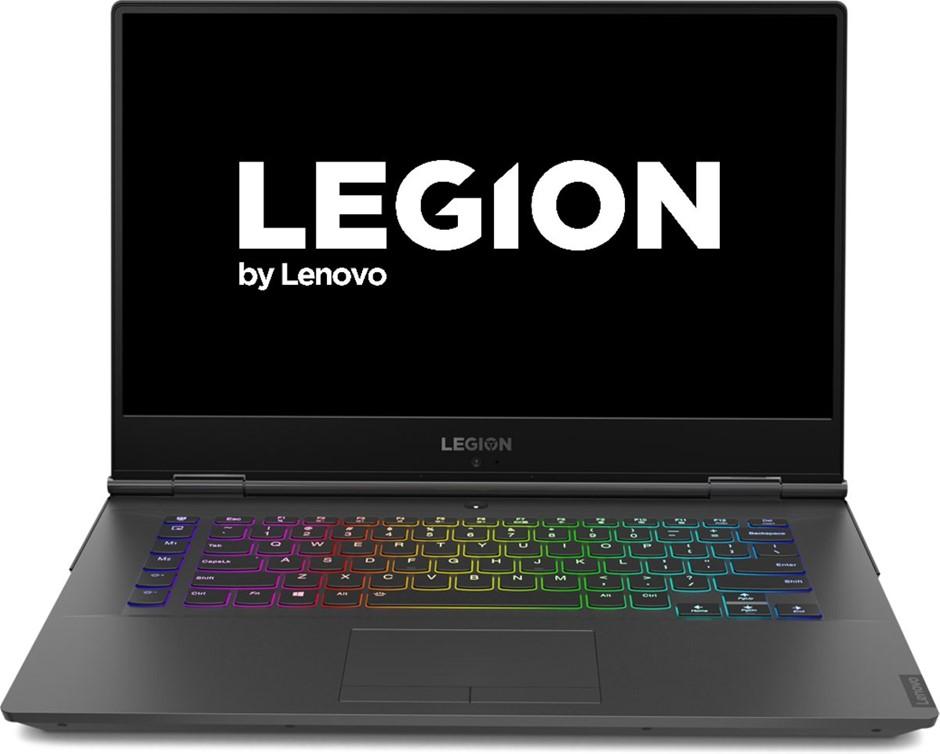 """Lenovo Legion Y740 - 15.6"""" FHD/i7-8750H/16GB/256GB NVMe + 2TB/RTX 2070"""