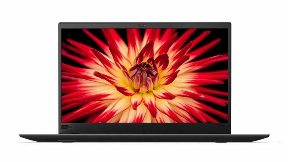 Lenovo ThinkPad X1 Carbon (Gen 6) - FHD Touch/i7-8650U/16GB/512GB NVMe/W10P