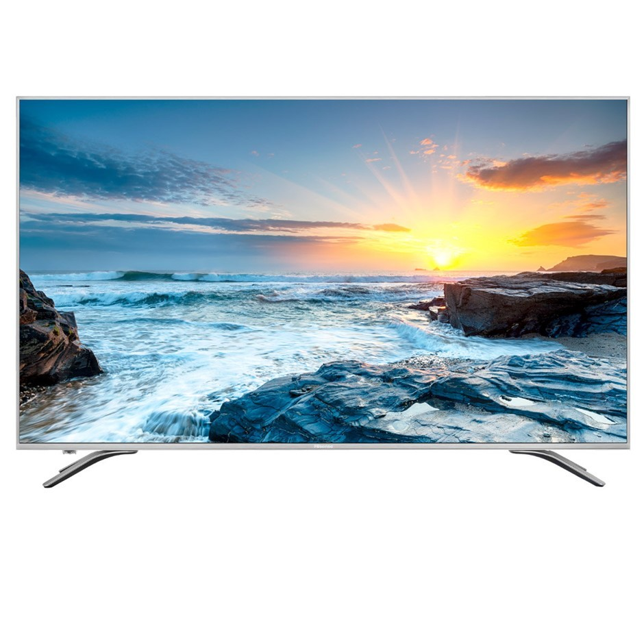 Hisense 43P6 43Inch 109cm Series 6 Smart 4K Ultra HD LED LC TV
