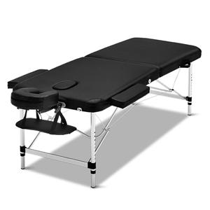 Zenses 70cm Portable Aluminium Massage T