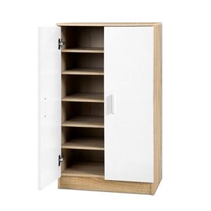Artiss 18 pairs Shoe Cabinet Rack Storag
