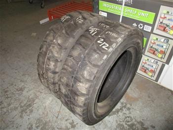 Unused Light Truck Tyres