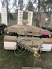 Haulmark Trailers Aust. 4DT FlatTop, Med Plant Transporter-20 Tonne 05/02