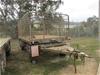 Haulmark DT2A Dual Axle Cargo Trailer 8 Tonne 04/93