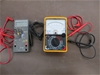 Qty of 2 x Assorted Multimeters,