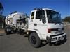 Isuzu FTR800 LONG 4x2 Refuelling TankerTruck