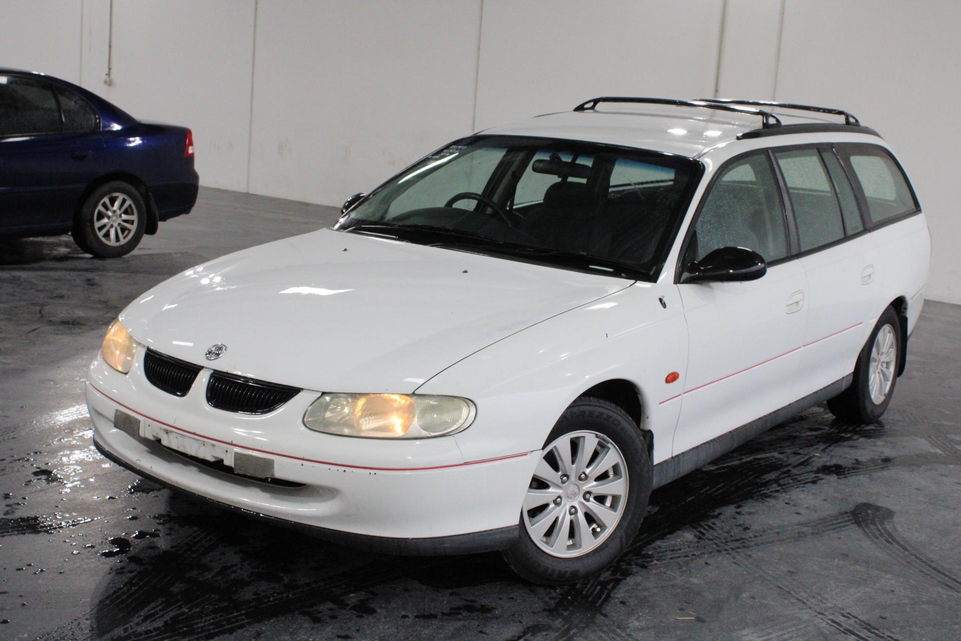 1998 Holden Commodore Executive VT Automatic Wagon