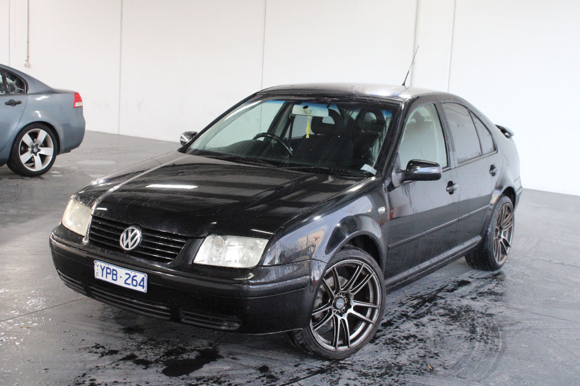 2000 Volkswagen Bora 2.0 1J Automatic Sedan