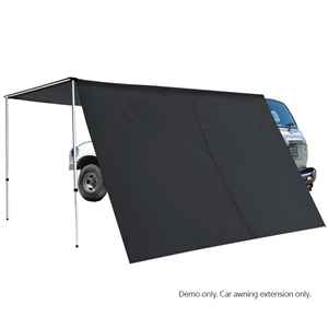 Weisshorn 2M X 3M Side Roof Car Awning E