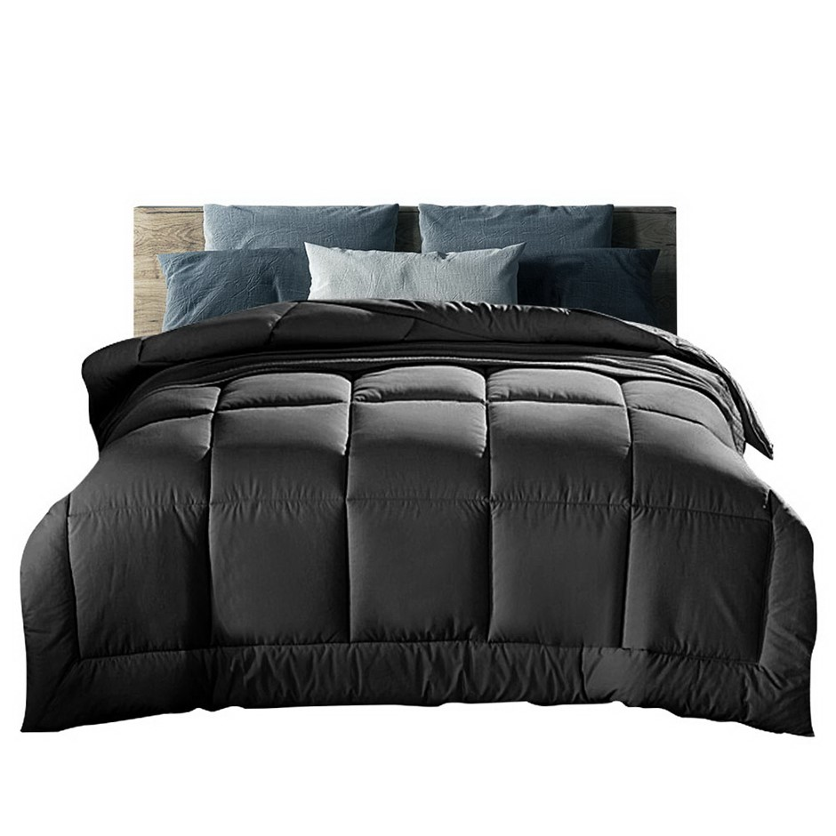 Giselle Bedding 700GSM Microfiber Comforter - Winter SK